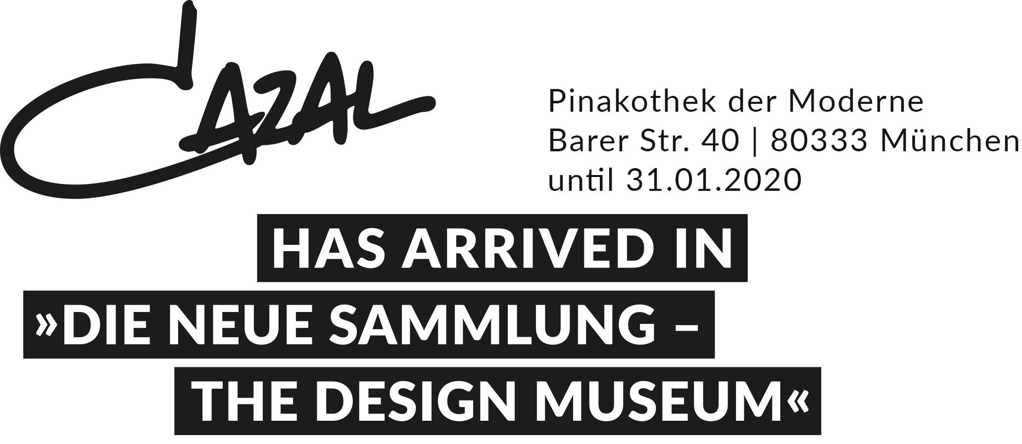 Die Neue Sammlung - Pinakothek der Moderne